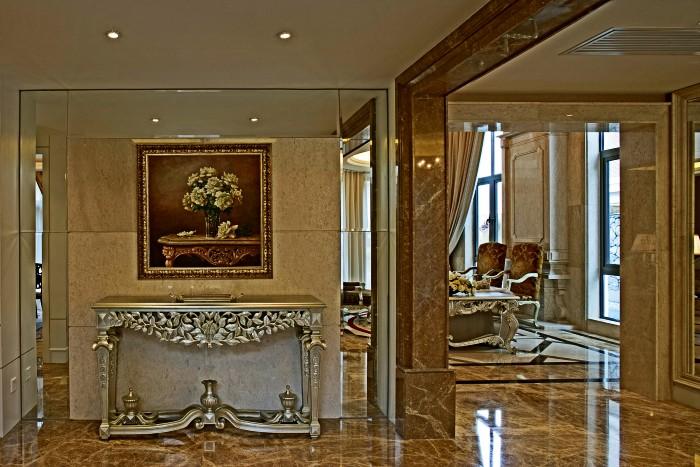 成都市装饰公司,成都龙发装饰公司,成都别墅装修公司,成都欧式风格